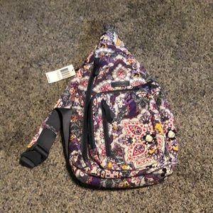 Brand new Disney Vera Bradley backpack